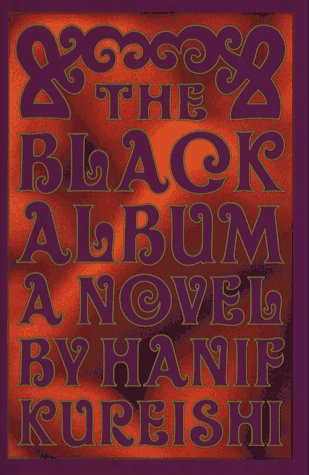 9780684813424: The Black Album