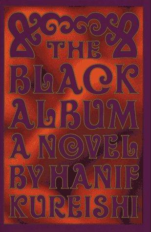9780684813424: The Black Album