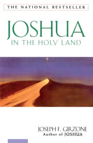 9780684813448: Joshua In The Holy Land