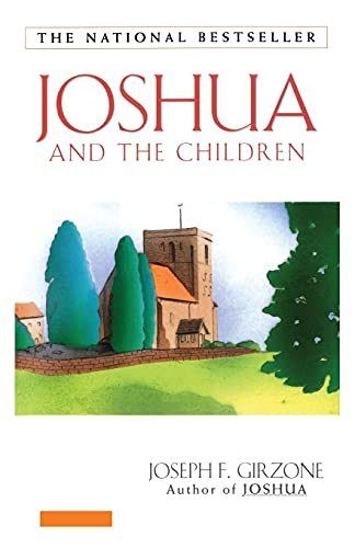 9780684813455: Joshua and the Children: A Parable