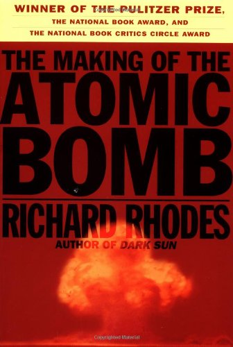 9780684813783: The Making of the Atomic Bomb