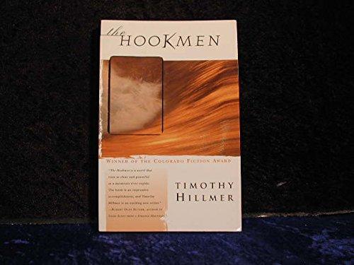 9780684813868: The Hookmen
