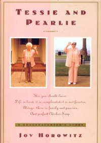 9780684813950: TESSIE AND PEARLIE: A Granddaughter's Story