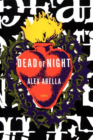 DEAD OF NIGHT (SIGNED): Abella, Alex