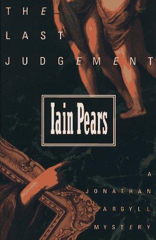 9780684814599: LAST JUDGEMENT: A Jonathan Argyll Mystery