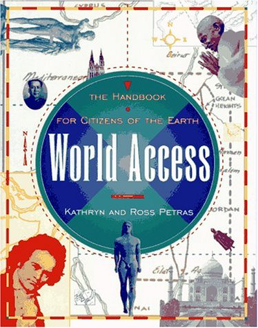 World Access (068481479X) by Petras, Ross; Petras, Kathryn