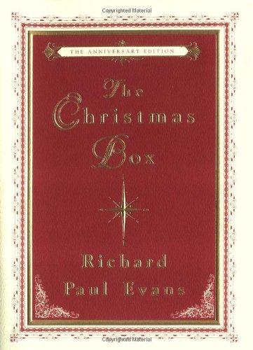 The Christmas Box: Evans, Richard Paul