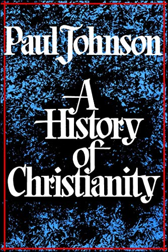 9780684815039: History of Christianity