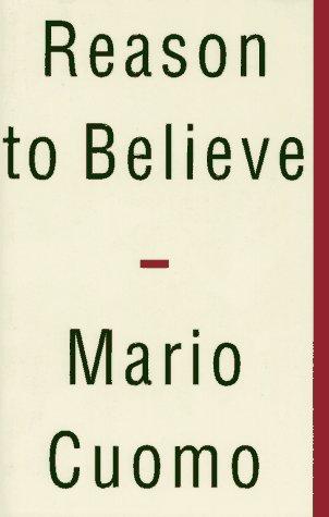 9780684815176: Reason to Believe