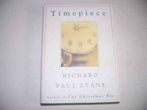 9780684815763: Timepiece