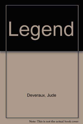 9780684816302: Legend