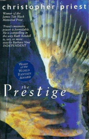 9780684817552: The Prestige