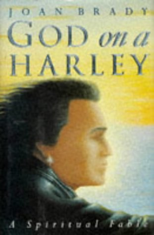 9780684817927: God on a Harley