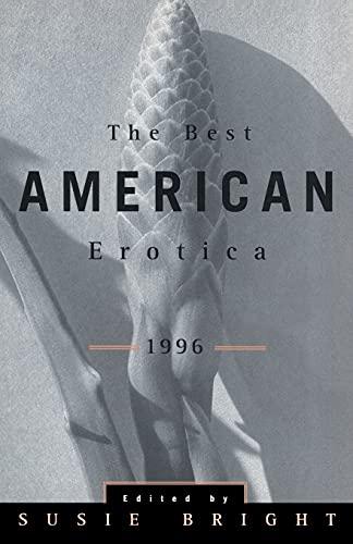 9780684818306: The Best American Erotica 1996