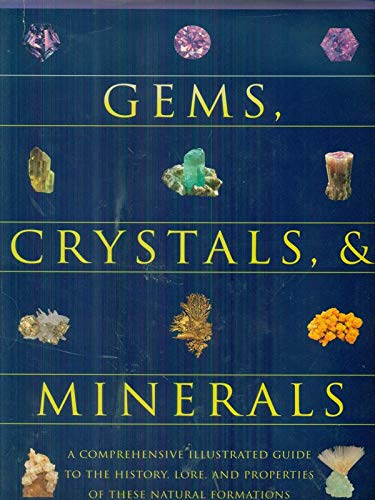 Gems, Crystals, Minerals Omnibus Edition: Sofianides