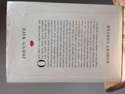 9780684818412: John's Wife: A Novel