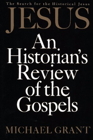 9780684818672: Jesus: An Historian's Review of the Gospels