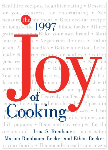 9780684818702: The New Joy of Cooking