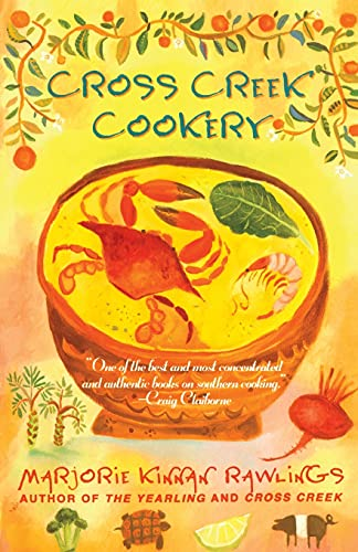 9780684818788: Cross Creek Cookery