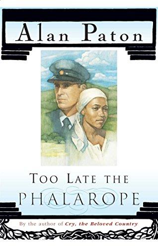 9780684818955: Too Late The Phalarope