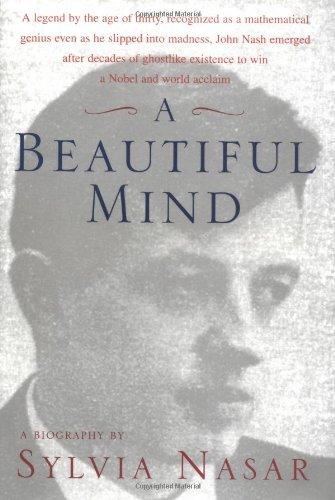 9780684819068: A Beautiful Mind : A Biography of John Forbes Nash, Jr.