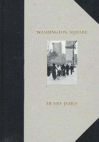 9780684819112: Washington Square