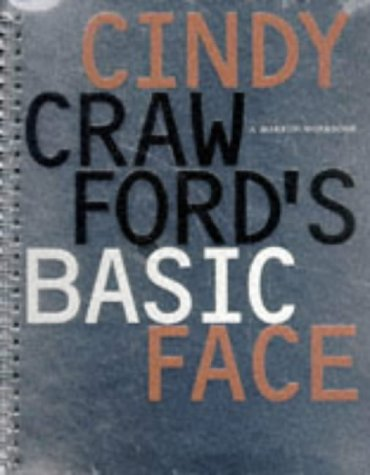 9780684819259: Cindy Crawford's Basic Face Makeup Workbook