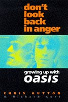 9780684819563: Don't Look Back in Anger: Growing Up with