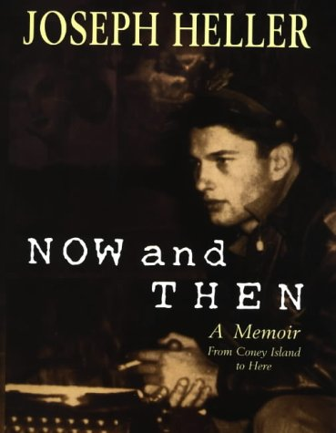 9780684819686: Now and Then - a Memoir from Coney Island to Here