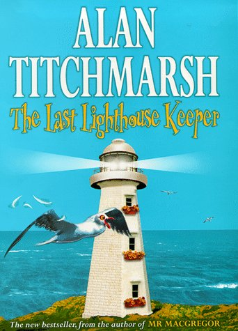 9780684819907: The Last Lighthouse Keeper