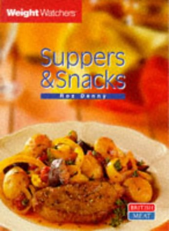 9780684821030: Weight Watchers: Suppers and Snacks