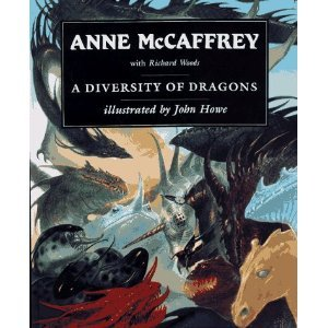 9780684821122: A Diversity of Dragons