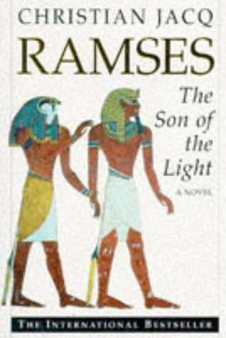9780684821191: The Son of Light (Ramses, Vol. 1)