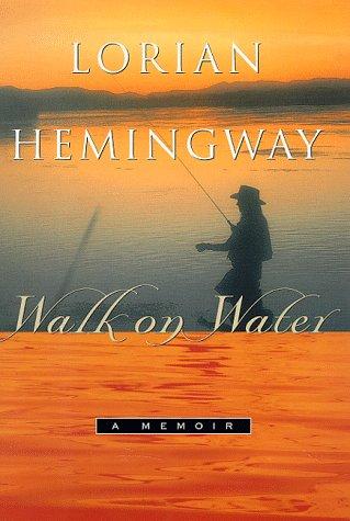 9780684822556: Walk on Water: A Memoir