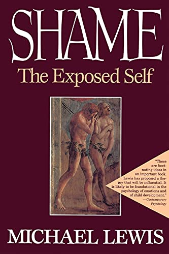 9780684823119: Shame: The Exposed Self