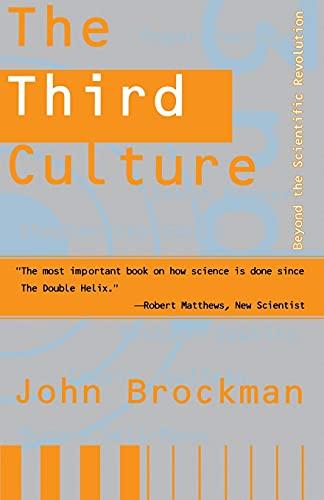 9780684823447: Third Culture: Beyond the Scientific Revolution