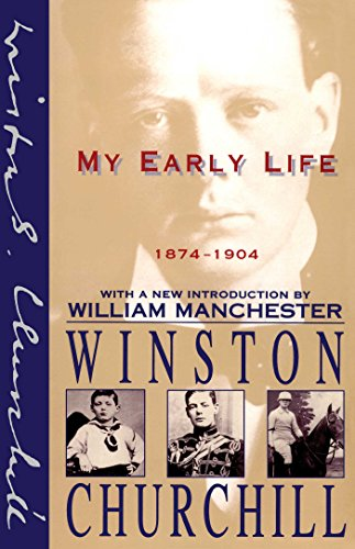 9780684823454: My Early Life: 1874-1904