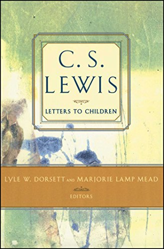 9780684823720: C. S. Lewis' Letters to Children