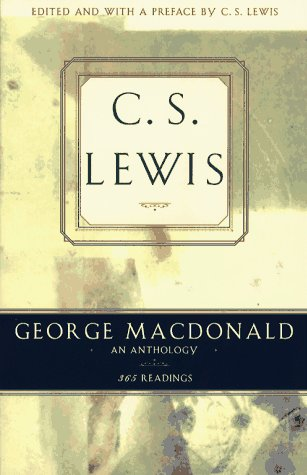 9780684823751: George Macdonald: An Anthology : 365 Readings