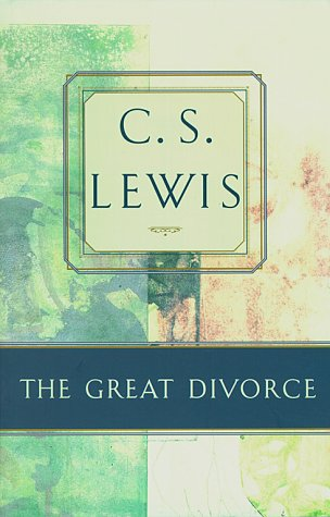 9780684823768: The Great Divorce