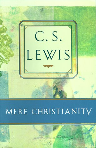9780684823782: Mere Christianity: Comprising the Case for Christianity, Christian Behaviour, and beyond Personality (C.S. Lewis Classics)