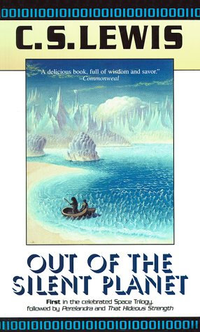 9780684823805: Out of the Silent Planet (Space Trilogy, Book 1)