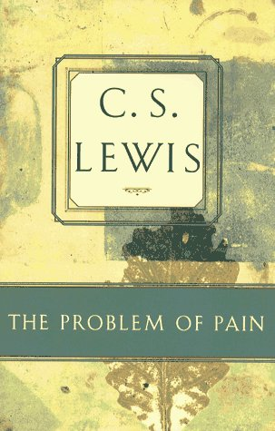 9780684823836: The Problem of Pain (C.S. Lewis Classics)