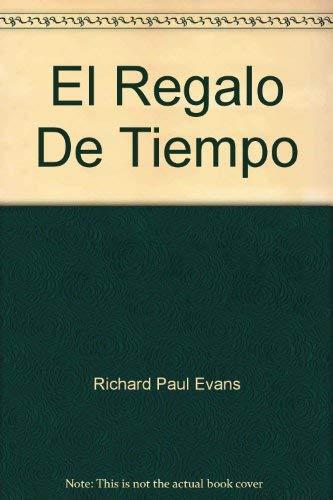 9780684824260: Title: El Regalo De Tiempo