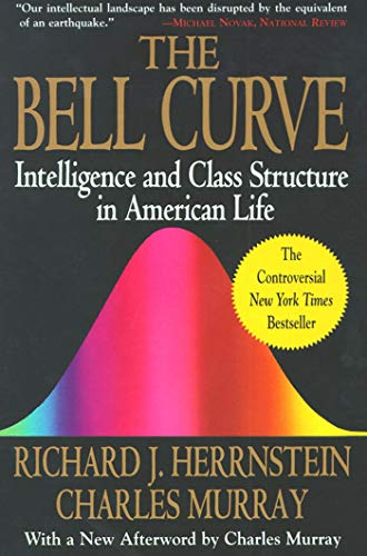 9780684824291: Bell Curve: Intelligence and Class Structure in American Life (A Free Press Paperbacks Book)