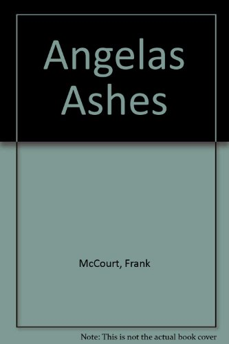 9780684824512: Angela's Ashes