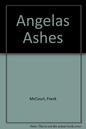9780684824512: Angela's Ashes