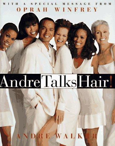 9780684824567: Andre Talks Hair