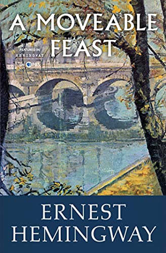 9780684824994: A Moveable Feast