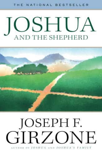 9780684825045: Joshua and the Shepherd